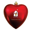 RMHC Heart Ornament