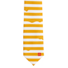 Men's Melty Cheese Stripe Tie