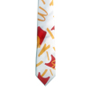 Men's Abstract Fry Tie