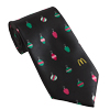 Men's Ornament Tie