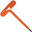 "3/16"" Insulated T-Handle Wrench"