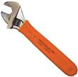 "12"" Insulated Adjustable Wrench"