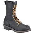 "Carolina 10""  Boot 905 Regular Toe"
