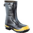"12"" Insulated Zip-up Pac Boot 21622"