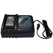 120V Charger for Makita 18V Lithium-Ion