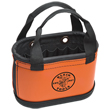 Klein Hard Body Bucket w/ Knife Sheath 5144HBS