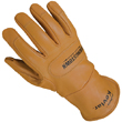 FR Leather Utility Lined Gloves w/ Kevlar®