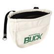 Buckingham Ditty Bag with Elastic Retainer