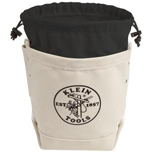 Klein Extra-Tall Top Closing Bolt Bag 5416TCP