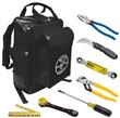 Klein Tool Kit with Backpack
