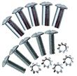 Buckingham BuckAlloy Sleeve Screw Set
