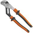 "Klein 1000V Insulated 10"" Pump Pliers"