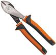 Klein 1000V Insulated Diagonal Cutting Pliers