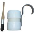 Grease Pot with Brush- GP1001