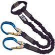 DBI ShockWave 2 Arc Flash Twin-Leg Lanyard
