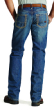 Ariat FR M4 Low Rise Boot Cut Jeans- Clay