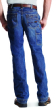 Ariat FR M4 Workhorse Jeans- Flint