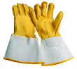 Seattle Deerkskin Lineman's Glove- H5565K