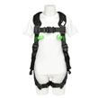 Buckingham BUCKOHM TRUEFIT Harness with Web Loop U68L7NQ3