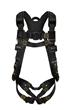 Jelco Arc Flash Harness- Dielectric D-Ring-Universal 41882