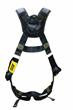 Jelco Arc Flash Harness- with Web Loop-Universal 41884