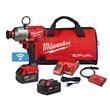 "Milwaukee M18 FUEL 7/16"" Hex Utility High Torque Impact Wrench w/ ONE-KEY Kit 2865-22"