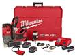 "Milwaukee M18 FUEL 1-1/2"" Lineman Magnetic Drill Kit 2788-22HD"