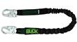 Buckingham 6' Buckyard Lanyard with Snaps 8VV1E16S1