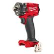 "Milwaukee M18 FUEL 1/2"" Compact Impact Wrench w/ Pin Detent- Bare Tool 2855P-20"