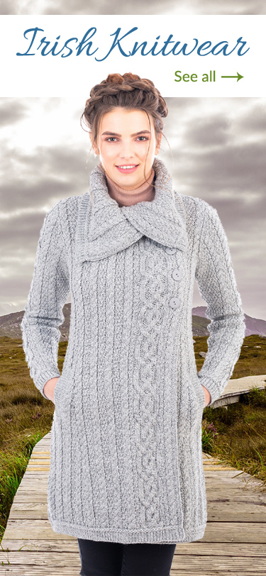 Irish Knitwear