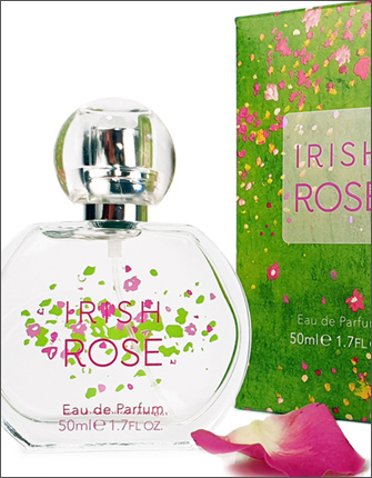 Irish Rose Eau de Parfum