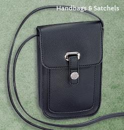 Handbags and Satchels