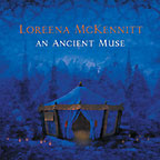 An Ancient Muse CD by Loreena McKennitt