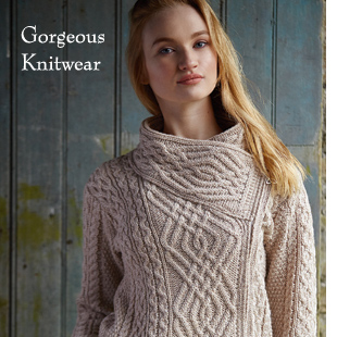 Shop our Knitwear Collection