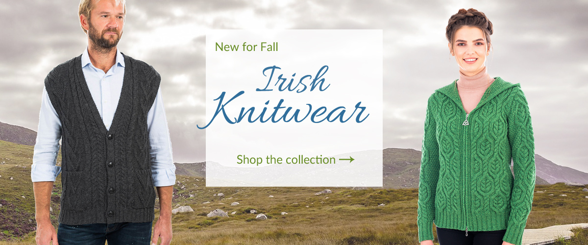 Fall Knitwear Collection