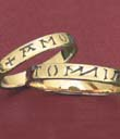 Love Conquers All Ring