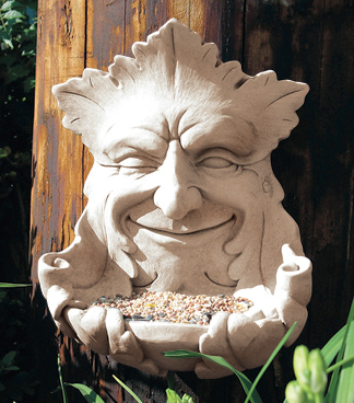 Garden Smile Birdfeeder