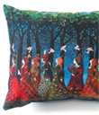 Sacred Grove Pillow