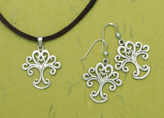 Tree of Love Jewelry