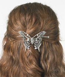 Butterfly Hair Slide
