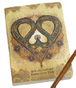 Celtic Blessing Journal DNLA