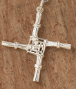 Bridget's Cross Jewelry