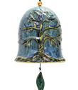 Tree of Life Garden Bell