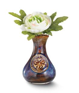 Colm de Ris Bud Vase