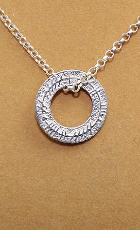 Sale gra mo chroi ogham pendant necklace aloadofball Images