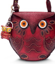 Owl Leather Accessories