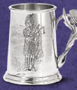 Bagpiper Tankard