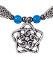 Celtic Star Jewelry
