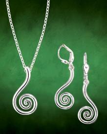 Fiddlehead Jewelry