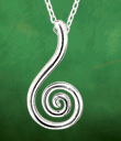Fiddlehead Jewelry
